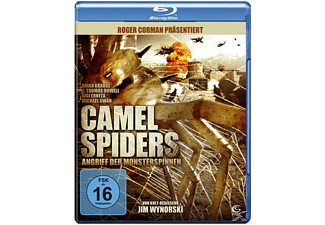 Camel Spiders - (Blu-ray)