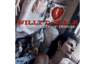 Willie De Ville, Willy Deville - Backstreets Of Desire (New Version) [CD]