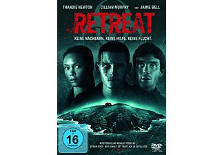 Retreat - (DVD)