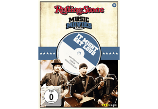 It Might Get Loud - Rolling Stone Music Movies Collection - (DVD)