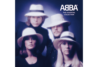 ABBA - The Essential Collection - (CD)