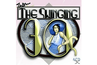 VARIOUS - Then..The Swinging Thirties [CD]