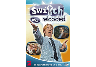 Switch Reloaded - Vol. 1 - (DVD)