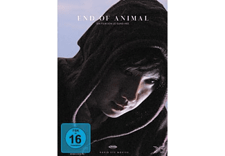 END OF ANIMAL (OMU) - (DVD)