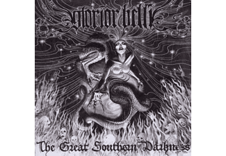 Glorior Belli - The Great Southern Darkness - (CD)