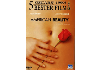 American Beauty Drama DVD