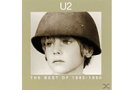 U2 - BEST OF 1980-1990 [CD]