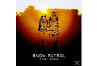 Snow Patrol - FINAL STRAW [CD]
