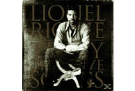 Lionel Richie - Truly The Love Songs [CD]