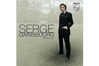 Serge Gainsbourg - Initials Sg (Best Of) [CD]