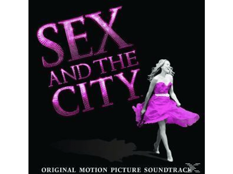 VARIOUS, OST/VARIOUS - Sex And The City [CD]