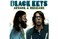 The Black Keys - ATTACK AND RELEASE [CD]