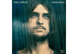 Mike Oldfield - Ommadawn - (CD)