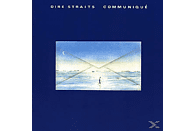 Dire Straits - COMMUNIQUE (DIGITAL REMASTERED) [CD]