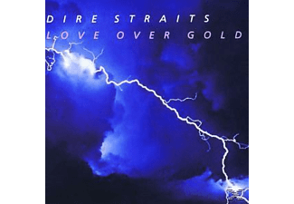 Dire Straits - Love Over Gold | CD