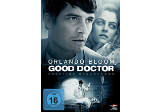 The Good Doctor - Tödliche Behandlung Thriller DVD