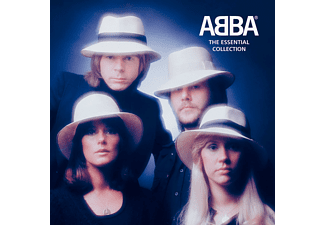 ABBA - The Essential Collection CD