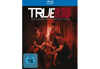 True Blood - Staffel 4 - (Blu-ray + DVD)