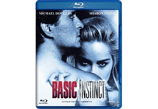 Basic Instinct - (Blu-ray)