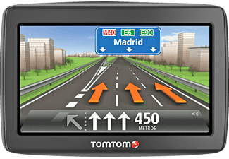 GPS - Tom Tom Start 25 LTM, 22 países, IQ Routes