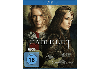 Camelot - (Blu-ray)