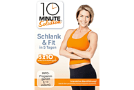 10 Minute Solution - Schlank & Fit in 5 Tagen [DVD]