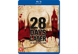 28 Days Later | Blu-ray