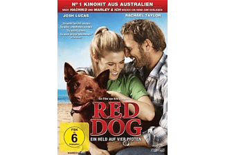 Red Dog - (DVD)