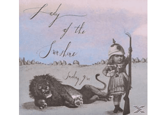 Lady Of The Sunshine - Smoking Gun - (CD)