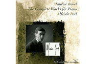 Perl - The Complete Works For Piano [CD]
