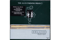 The Alan Parsons Project - Tales Of Mystery And Imagination (Deluxe Edition) [CD]