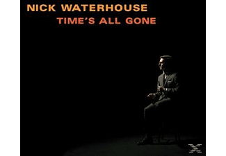 Nick Waterhouse - Times All Gone (Lp) [Vinyl]