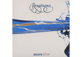 VARIOUS, Renaissance - Azure D'or - (CD)