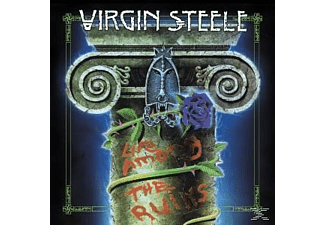 Virgin Steele - Life Among The Ruins / Re-Release - (CD)