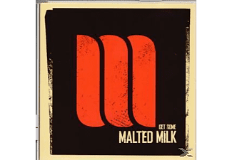 Malted Milk - Get Some Malted Milk - (CD)