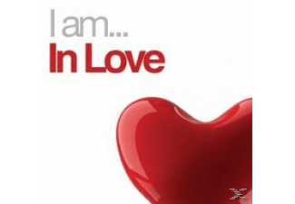 VARIOUS - I Am In Love - (CD)