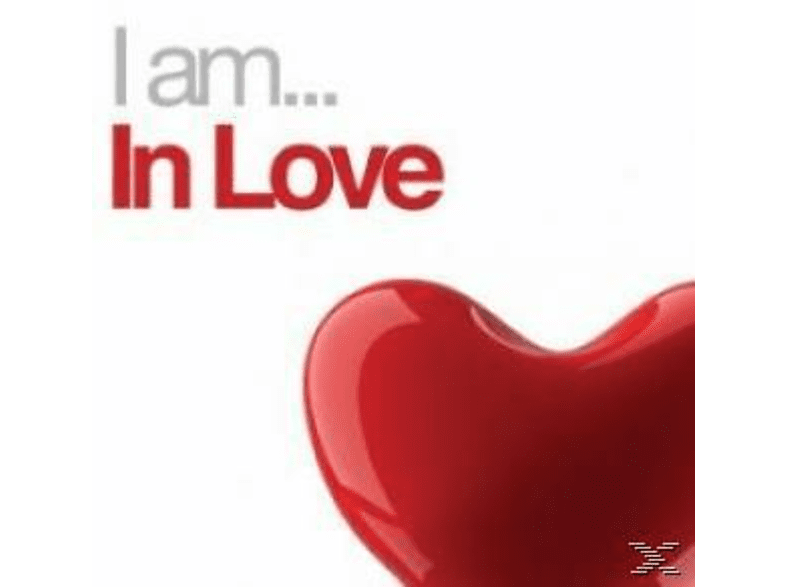 VARIOUS - I Am In Love [CD]