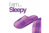 VARIOUS - I Am Sleepy [CD]
