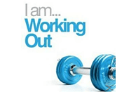 VARIOUS - I Am Working Out [CD]