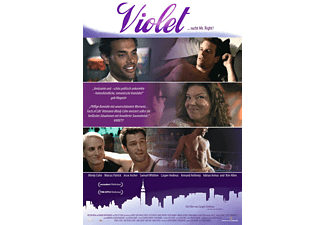 Violet ... sucht Mr. Right! - (DVD)