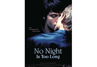 No night is too long - (DVD)