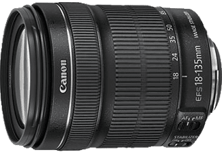 CANON EF-S 18-135mm 3.5-5.6 IS STM
