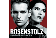 Rosenstolz - ALLES GUTE (NEW GOLD EDITION) [CD]