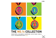 VARIOUS - The No.1s Collection [CD]