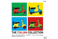 VARIOUS - The Italian Collection [CD]