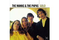The Mamas And The Papas - GOLD [CD]