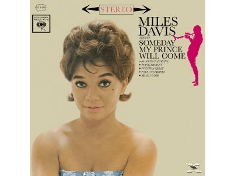 Miles Davis - Someday My Prince Will Come [Vinyl]