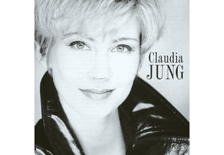 Claudia Jung - CLAUDIA JUNG - (CD)