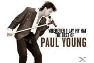 Paul Young - Wherever I Lay My Hat : The Best Of [CD]