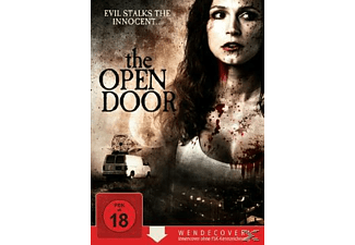 The Open Door - (DVD)